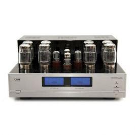 Ламповый стереоусилитель мощности Cary Audio Design CAD 120S Silver
