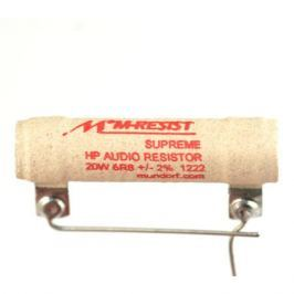 Резистор Mundorf MResist Supreme 20W 6.8 Ohm