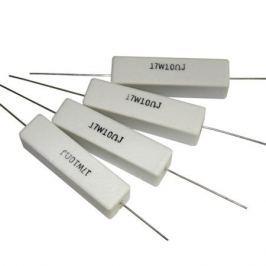 Резистор Mundorf MResist HL 17W 1.0 Ohm