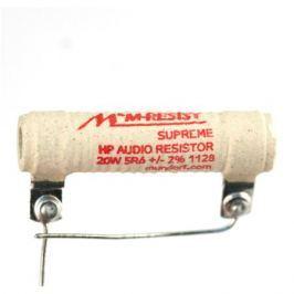 Резистор Mundorf MResist Supreme 20W 5.6 Ohm