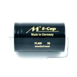 Конденсатор Mundorf E-Cap AC Plain 70 VDC 2.7 uF
