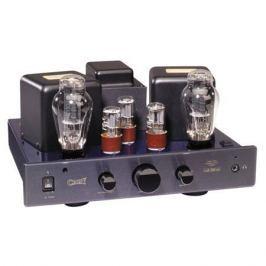 Ламповый стереоусилитель Cary Audio Design CAD 300 SEI Black