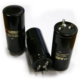 Конденсатор Mundorf M-Lytic HV MLSL 500 V 100+100 uF