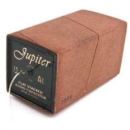 Конденсатор Jupiter Condenser Jupiter HT Flat Stack Cryo Beeswax-Paper 300V 12 uF