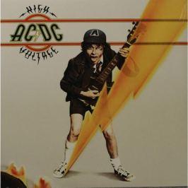 AC/DC AC/DC - High Voltage