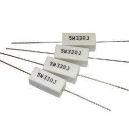 Резистор Mundorf MResist HL 25W 4.7 Ohm