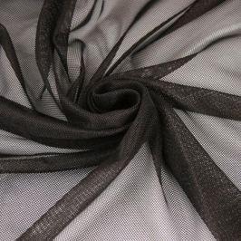 Ткань акустическая Audiocore R541-22 1 m (чёрная вуаль)