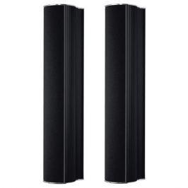Настенная акустика Ceratec Effeqt W MK III Black