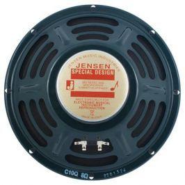 Гитарный динамик Jensen Loudspeakers C10Q 8 Ohm