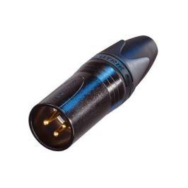Разъем XLR Neutrik NC3MXX-B