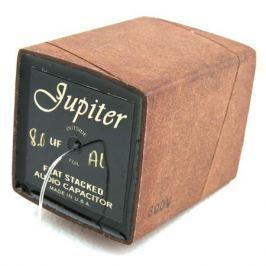 Конденсатор Jupiter Condenser Jupiter HT Flat Stack Cryo Beeswax-Paper 300V 8 uF