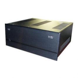 Моноусилитель мощности Cary Audio Design SA-500.1 Black