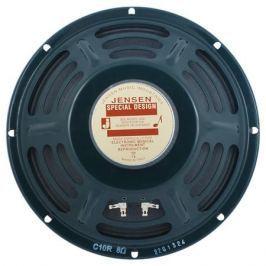 Гитарный динамик Jensen Loudspeakers C10R 4 Ohm