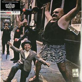 The Doors The Doors - Strange Days (180 Gr) Rhino Records
