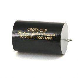 Конденсатор Jantzen MKP Cross Cap 400V 33 uF