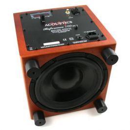 Активный сабвуфер MJ Acoustics Reference 100 MKII Cherry
