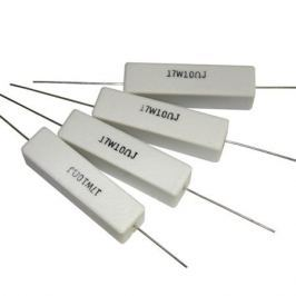 Резистор Mundorf MResist HL 17W 4.7 Ohm
