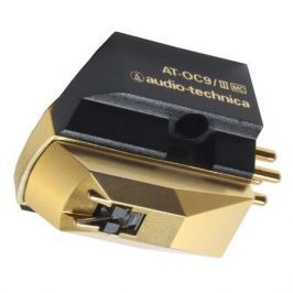 Головка звукоснимателя Audio-Technica AT-OC9ML3
