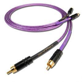 Кабель межблочный аналоговый RCA Nordost Purple Flare 1.5 m