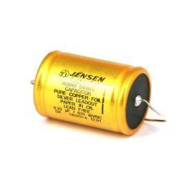 Конденсатор Jensen 630 V 0.22 uF copper