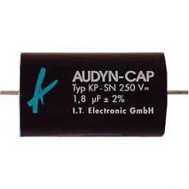 Конденсатор Intertechnik MKP Audyn CAP KP-SN 250 VDC 0.22 uF