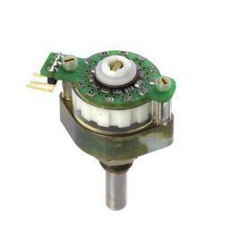 Потенциометр DACT CT2-500k-1 моно (дискретный)