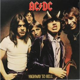 AC/DC AC/DC - Highway To Hell