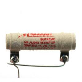 Резистор Mundorf MResist Supreme 20W 2.2 Ohm