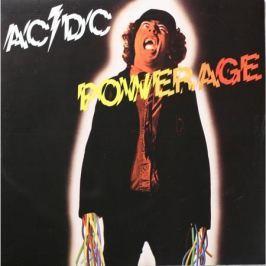 AC/DC AC/DC - Powerage