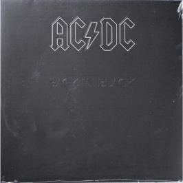 AC/DC AC/DC - Back In Black