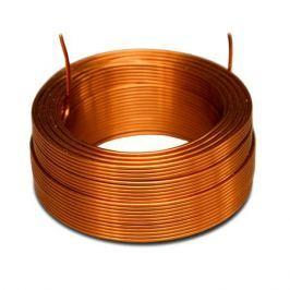 Катушка индуктивности Jantzen Air Core Wire Coil 1.00 mm 0.10 mH 0.13 Ohm (1964)