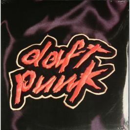 Daft Punk Daft Punk - Homework (2 LP)