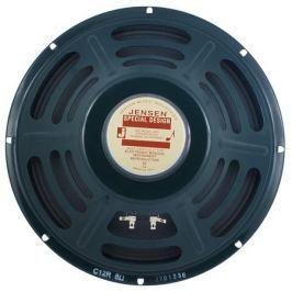 Гитарный динамик Jensen Loudspeakers C12R 8 Ohm