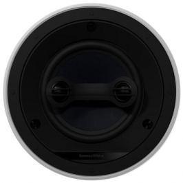 Встраиваемая акустика B&W CCM 663 SR White (1 шт.)