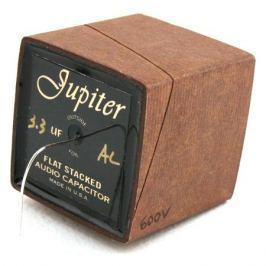 Конденсатор Jupiter Condenser Jupiter HT Flat Stack Cryo Beeswax-Paper 600V 3.3 uF