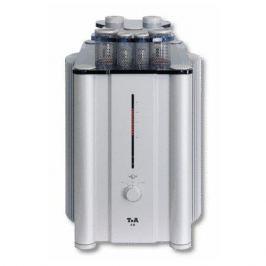 Ламповый стереоусилитель мощности T+A S 10 Silver