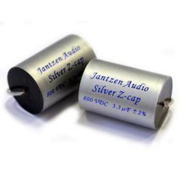 Конденсатор Jantzen MKP Silver Z-Cap 800 VDC 2% 4.7 uF