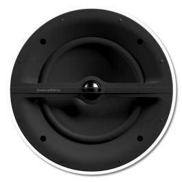 Влагостойкая встраиваемая акустика B&W CCM 382 White