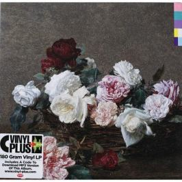 New Order New Order - Power,corruption lies