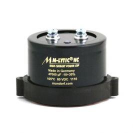 Конденсатор Mundorf M-Lytic HC 80 V 47000 uF