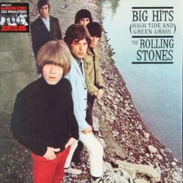 Rolling Stones Rolling Stones - Big Hits (high Tides And Green Grass)