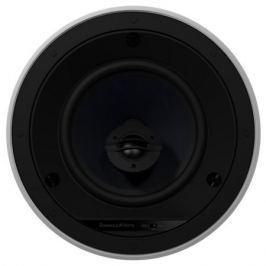 Встраиваемая акустика B&W CCM 662 White