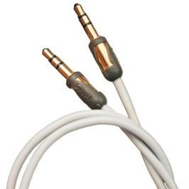 Кабель miniJack-miniJack Supra MP-Cable 3.5 mm 0.8 m