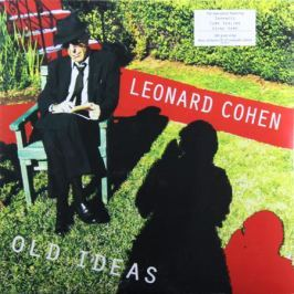 Leonard Cohen Leonard Cohen - Old Ideas (lp 180 Gr + Cd)