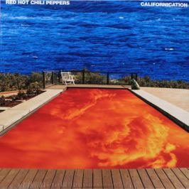 Red Hot Chili Peppers Red Hot Chili Peppers - Californication