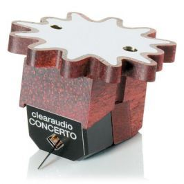 Головка звукоснимателя Clearaudio Concerto V2