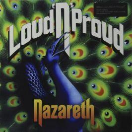 Nazareth Nazareth - Loud'n'proud (180 Gr)