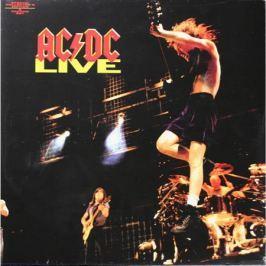 AC/DC AC/DC - Live (2 LP)