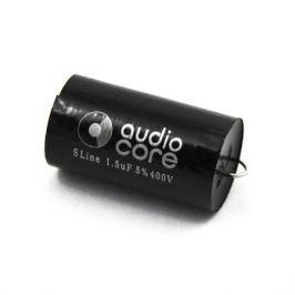 Конденсатор Audiocore S-Line 400 VDC 1.5 uF