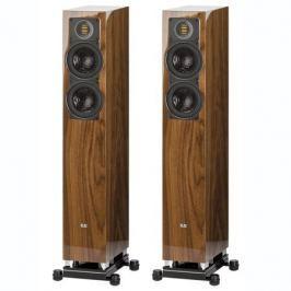 Напольная акустика ELAC FS 407 High Gloss Walnut